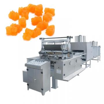 150-600kg Gummy Bear Making Machine with Ce Approved
