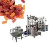 Soft Fruit Jelly Gummy Candy Making Machine with Various Shapes