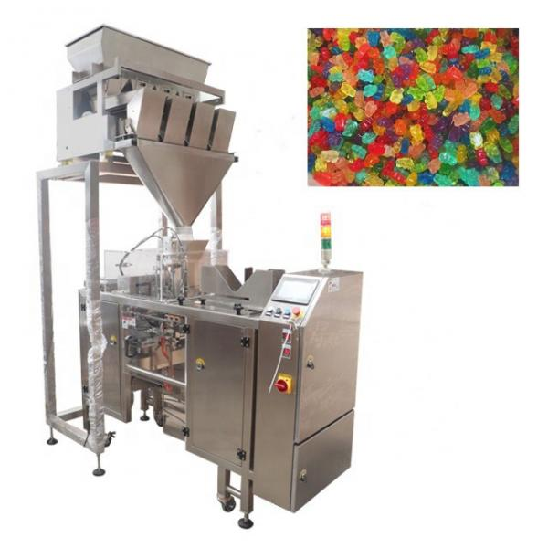 Good Quality Gummy Candy Manufacturing Machine #1 image